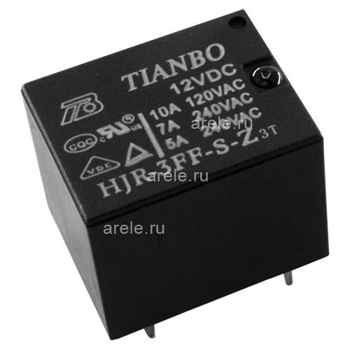 HJR-3FF 05VDC-S-Z